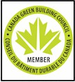 Canada Green Building Council / Conseil du bâtiment durable du Canada, Chapter Ottawa Region