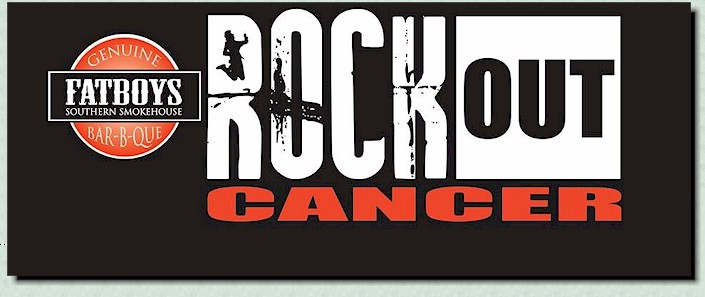 Rock Out Cancer